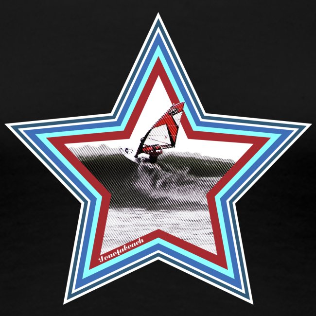 Windsurf Star