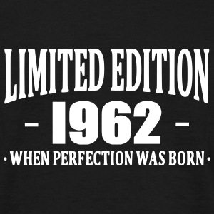 Limited Edition 1962 T-Shirts - Men's T-Shirt