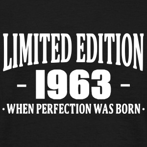 Limited Edition 1963 T-Shirts - Men's T-Shirt