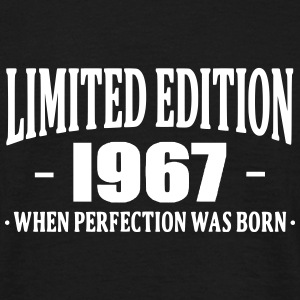 Limited Edition 1967 T-Shirts - Men's T-Shirt
