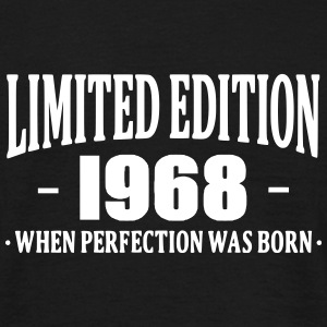 Limited Edition 1968 Tee shirts - T-shirt Homme