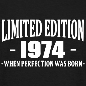 Limited Edition 1974 T-Shirts - Men's T-Shirt