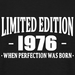 Limited Edition 1976 T-shirts - Mannen T-shirt
