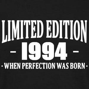 Limited Edition 1994 T-Shirts - Men's T-Shirt