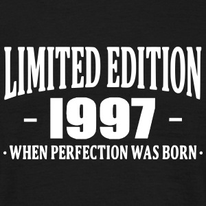 Limited Edition 1997 T-Shirts - Men's T-Shirt