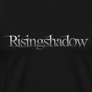 Grafiikka ~ Miesten Risingshadow T-paita