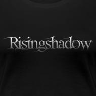Grafiikka ~ Naisten Risingshadow T-paita