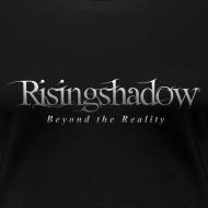 Grafiikka ~ Naisten T-paita (Beyond the Reality)