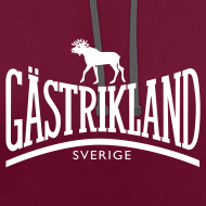 Motiv ~ GÄSTRIKLAND