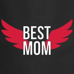 Best Mom  Aprons - Cooking Apron