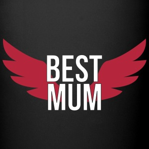 Best Mum Mugs & Drinkware - Full Colour Mug