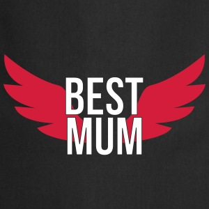 Best Mum  Aprons - Cooking Apron