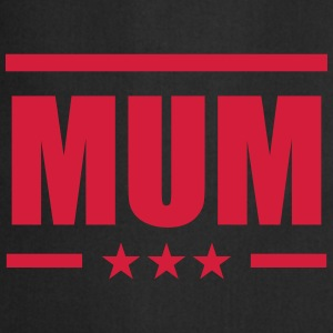 Mum  Aprons - Cooking Apron