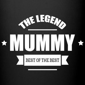Mummy, The Legend ! Mokken & toebehoor - Mok uni