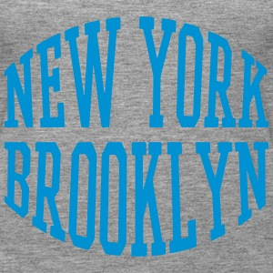 Brooklyn Tops - Frauen Premium Tank Top