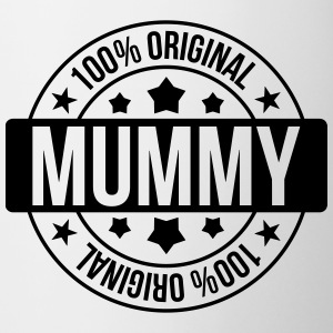 Mummy Mugs & Drinkware - Mug