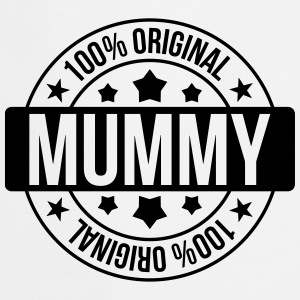 Mummy  Aprons - Cooking Apron