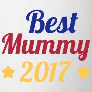 Best Mummy 2017  Mugs & Drinkware - Mug