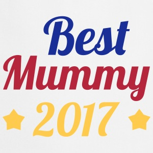 Best Mummy 2017  Kookschorten - Keukenschort