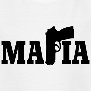 Mafia Shirts - Teenager T-shirt