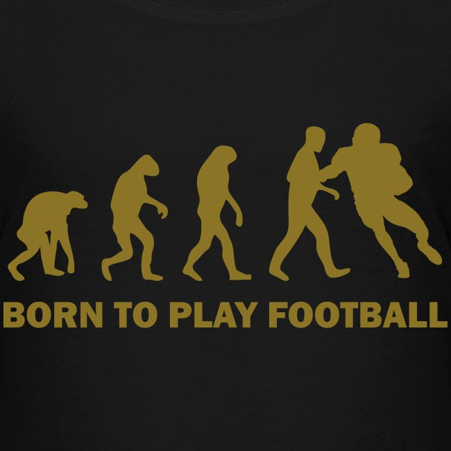 Rangers Born to Play Football