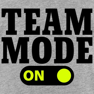 Team Mode on Camisetas - Camiseta premium niño