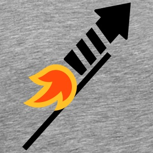 Rocket T-Shirts - Men's Premium T-Shirt