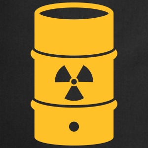 Nuclear waste  Aprons - Cooking Apron