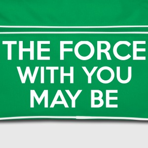 The Force With You May Be Tassen & rugzakken - Retro-tas