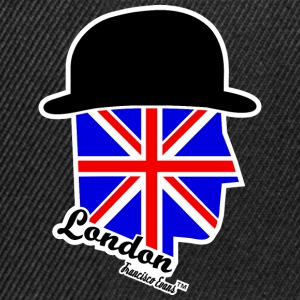 London Gentleman, www.franciscoevans.com Caps & Hats - Snapback Cap