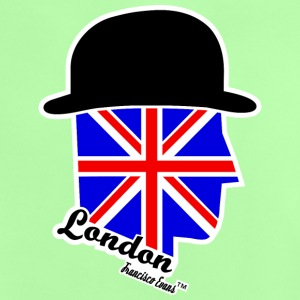 London Gentleman, www.franciscoevans.com T-shirts - Baby T-shirt