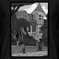 Design ~ Mysterious House (Men's)