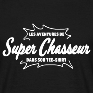 Chasseur Tee shirts - T-shirt Homme