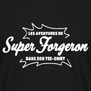 Forgeron Tee shirts - T-shirt Homme