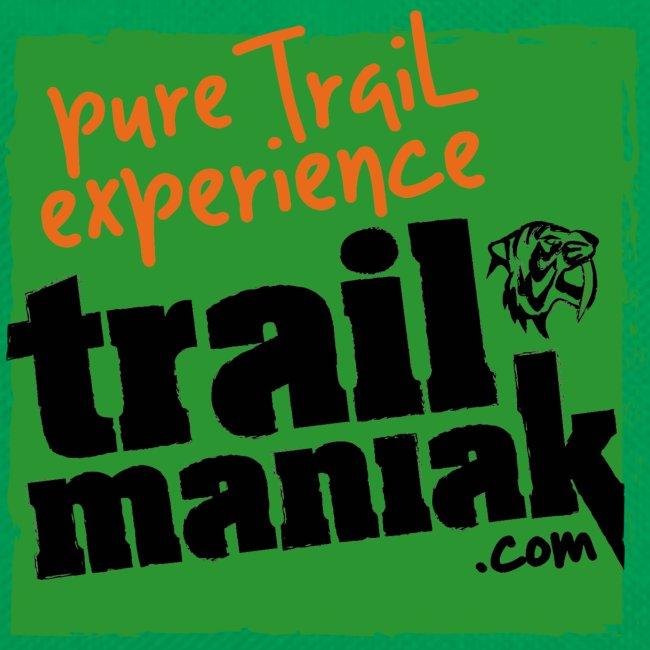 TRAIL-MANIAK Retro-Tasche