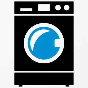 Washing machine Phone & Tablet Cases - iPhone 4/4s Hard Case