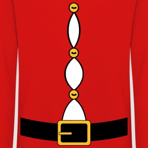 Santa Claus - Christmas -  xmas Long Sleeve Shirts - Kids' Premium Longsleeve Shirt