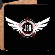 Design ~ JSH Coasters Logo #10-w
