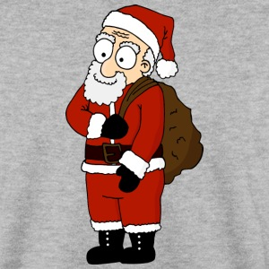 santa claus santa claus Sweat-shirts - Sweat-shirt Homme