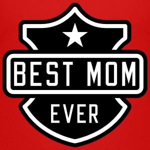 Best Mom ever Shirts - Teenager Premium T-shirt