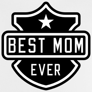 Best Mom ever Skjorter - Baby-T-skjorte