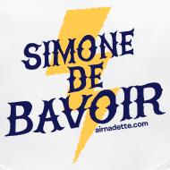 Motif ~ Bavoir Bébé - Simone