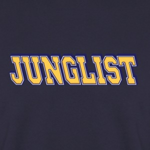 Junglist - Men's Sweatshirt