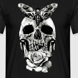 Skull Tattoo Design T-Shirts - Men's T-Shirt