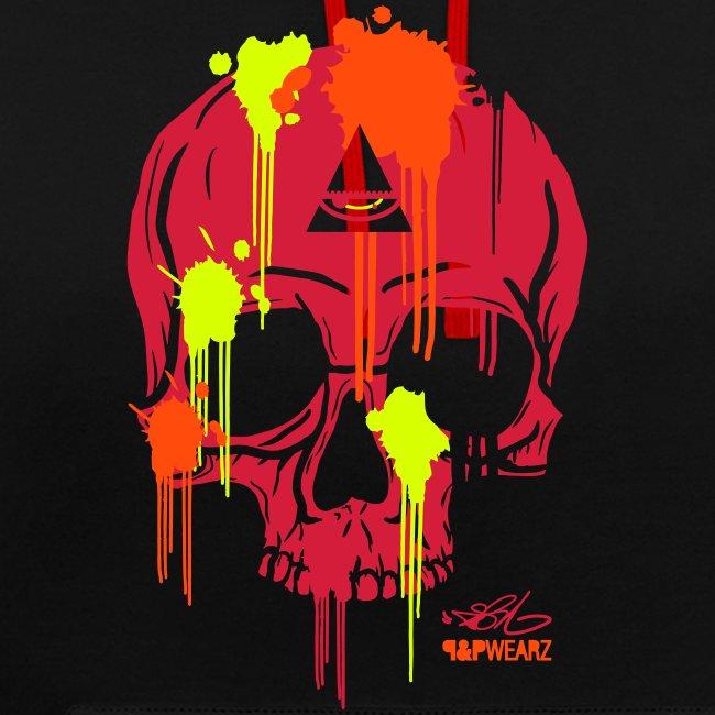 N-Y Skull Sweat For Him