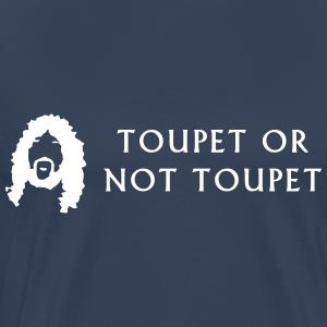 Toupet or not Toupet