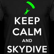Motif ~ Keep calm