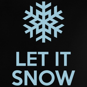 Let It Snow Shirts - Baby T-shirt