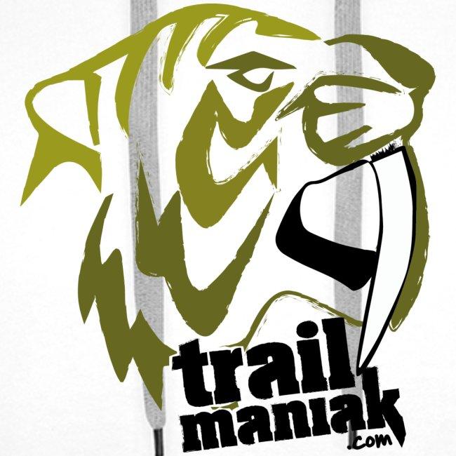 TRAIL-MANIAK HOODIE
