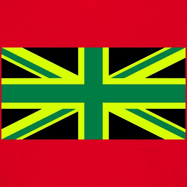 Jamaika - Großbritannien Vereinigtes Königreich, UK, Reggae @ SKA